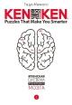 KenKen. Японская система тренировки мозга книга 1я